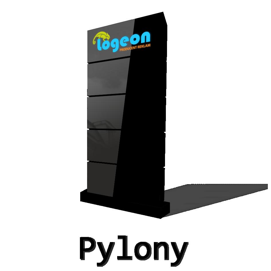 Pylony
